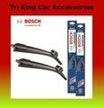 Bosch Clear Advantage Wiper Blade - Honda Stream (Yr07-17) - 1 set