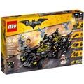 "||宅媽科學玩具|日安高雄| LEGO""70917""The Ultimate Batmobile"