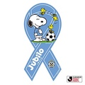 Ribbon Magnet Snoopy Collaboration Jubilo Iwata