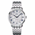 MIDO  นาฬิกาข้อมือ Mido M3895.4.21.1 Men Watches : Automatic Stainlessteel bracelet(Silver)
