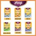 【美日佳】現貨特價 Yogi Tea 瑜珈茶,無咖啡因:16 個茶包