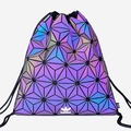 2019 Limited Edition Adidas x Issey Miyake 3D Urban Unisex shoulder bag Back