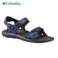 Columbia รองเท้า SANDALS ผู้ชาย รุ่น M TECHSUN™ INTERCHANGE สี ROYAL