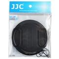 JJC鏡頭蓋105MM口徑 Sigma 150-600mm 120-300mm 鏡頭 保護蓋 防丟繩 f/5-6.3