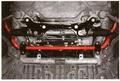 螞蟻的窩..CIDEP 底盤強化件 FOCUS MK3 專用 前下防傾桿..後下防傾桿