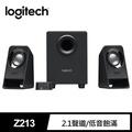 【Logitech 羅技】Multimedia Speakers Z213喇叭