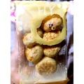 《現貨+預購》香港榮華 小桃酥 袋裝8件