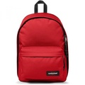 EASTPAK OUT OF OFFICE BAG (APPLE PICK RED)