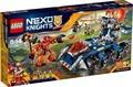 Lego頸KNIGHTS出擊!功率戰鬥載體70322 LEGO NEXO KNIGHTS智育玩具 Life And Hobby KenBill