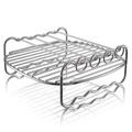 Costco好市多直寄含運 飛利浦健康氣炸鍋專用雙層串燒架 (HD9904) (適用於HD9220)