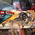 LEGO 70815 樂高玩電影 艾密特 非 千年鷹 蝙蝠俠 鋼鐵人 星戰 科技 復仇者 DC