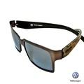 Volkswagen 福斯太陽眼鏡 水銀黑vwp-053-02