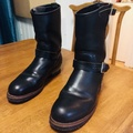 Red wing 2268 10D 絕版