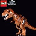 LEGO樂高 侏儸紀世界1系列75918 霸王龍(暴龍) T-Rex