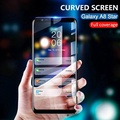 2pcs for Galaxy A8 Star Tempered Glass Screen Protector for Samsung Galaxy A8 Star Glass 3D Full Screen Cover Film