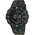 Casio ProTrek PRG-300CM-3D Watch