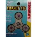 Hasbro孩之寶正版-變形金剛指尖陀螺 MEGATRON _HC4561