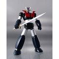 超合金 SUPER ROBOT 01 無敵鐵金剛 + 配件組 附初回特典 代理版