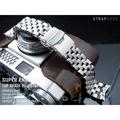 สายนาฬิกา รุ่น miltat strapcode Super Engineer for SKX007,009,011,A65