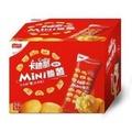卡迪那 MiNi脆薯-鹽味 (30gX24包入)/盒