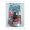 【Max魔力生活家】汽車電池電壓檢測儀 WF-021