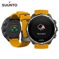 SUUNTO Spartan Sport Wrist HR Baro Amber 彩色觸控運動鍛鍊與戶外探險腕式心率GPS腕錶-琥珀色