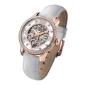 ARBUTUS ANALOG AR712RWW STAINLESS STEEL ROSE GOLD WOMEN S WATCH