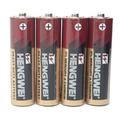 無尾熊3號電池 AA-3號電池/一件1440個入{特5} 環保綠能碳鋅3號電池~威