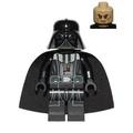 樂高人偶王 LEGO 星戰系列#75055 sw0586 黑武士