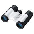 NIKON ACULON W10-10X21防水雙筒望遠鏡-白(台灣總代理公司貨保固)