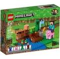 樂高積木 LEGO 21138 Minecraft-The Melon Farm