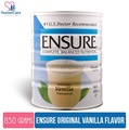 Ensure Original Vanilla Milk Powder – 850g