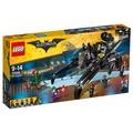 Lego樂高 Batman Movie 70908 The Scuttler