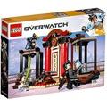 LEGO 樂高 75971 半藏與源氏 Overwatch 鬥陣特攻 < JOYBUS >