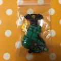 LEGO 9450 終極綠忍者 全新