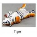 不正常玩具 休眠動物園 ZOO T-ARTS 扭蛋 轉蛋 單售 老虎 代理現貨 D
