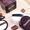 MEESO Chocolate Loose Powder SPF 50 PA+++ .