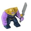 【台中翔智積木】LEGO 樂高 超級英雄 76107 Thanos 薩諾斯