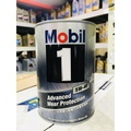『油工廠』Mobil 1 5w-40 5w40 美孚1號 日本原裝 全合成機油 日本鐵罐 原裝 502/505