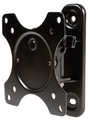 OmniMount OS40TP Tilt and Pan TV Mount for 13-Inch to 37-Inch TVs