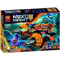 【現貨】【博樂 積木 10703 艾克索的碎石坦克 霹靂雷霆戰車 未來騎士】非樂高LEGO 70354