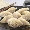 【禎祥食品】高麗菜熟水餃(共4包400粒)