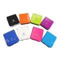 台北 NOVA實體門市  佳美能Neo Power PB-L7800 高容量雙USB 7800mAh多彩行動電源 IPAD MINI iphone 5 S4 NOTE3 ONE Z Z1適用