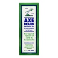 Axe Brand Medicated Oil No.2
