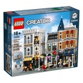 LEGO 10255 Assembly Square
