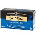 唐寧茶【Twinings】仕女伯爵茶(2gx25入茶包)