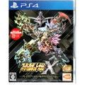 【現貨】PS4遊戲 限定版 超級機器人大戰 X Super Robot Wars X 日文日版【魔力電玩】