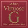 小提琴弦 (第四弦 G弦) 丹麥 Larsen Virtuoso 紅 V5524-小叮噹的店