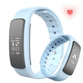 Health Alert  Monitoring Systems IWOWNfit Fitness Tracker Sport,iWOWNfit Activity Tracker with Heart