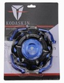 """""""KODASKIN Motorcycle CNC Aluminum Engine Guard Cover Protector For"""